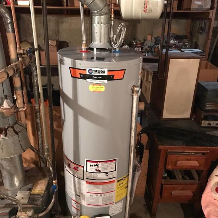 Arapahoe; Heating Service Inc image 3