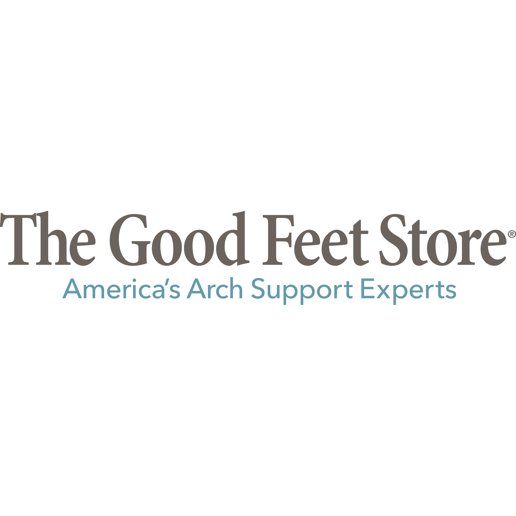 image of The Good Feet Store