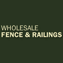 Wholesale Fence & Railings LLC
