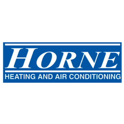 Horne Heating and Air Conditioning Inc.