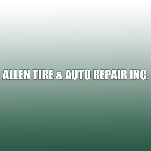 Allen Tire & Auto Repair Inc.