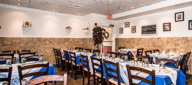 Stamna Greek Taverna image 0
