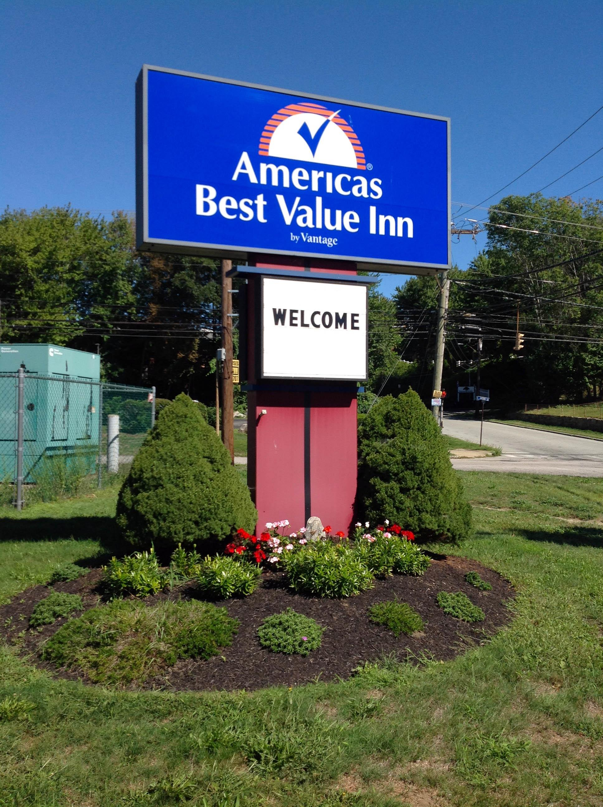 Americas best value inn new london mystic coupons new for Americas best coupon code