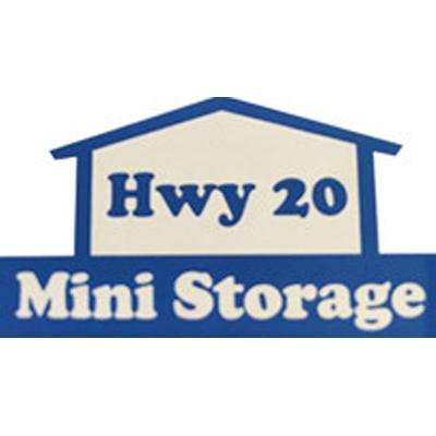 Hwy 20 Mini Storage