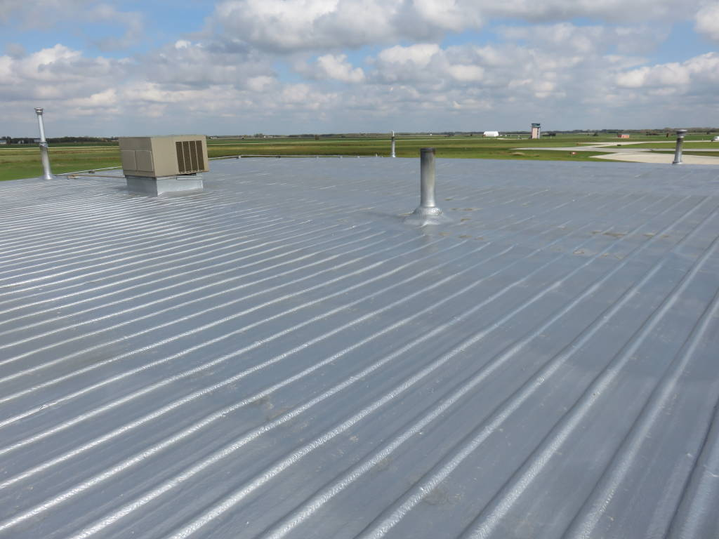 Guaranteed Commercial Roofing image 4