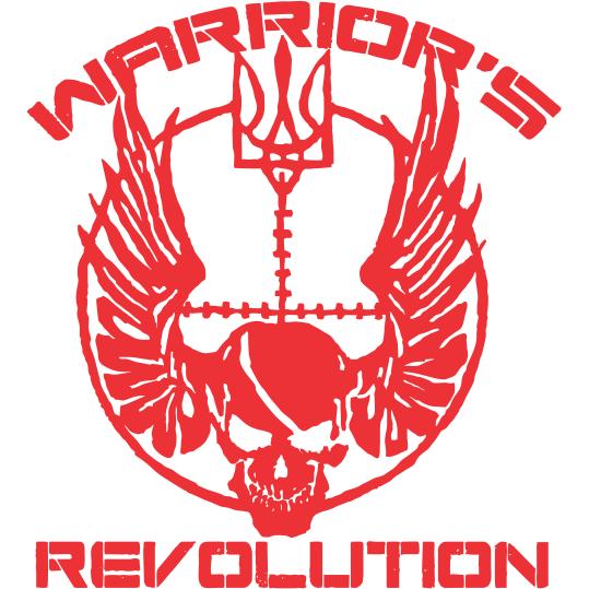 Warriors Revolution