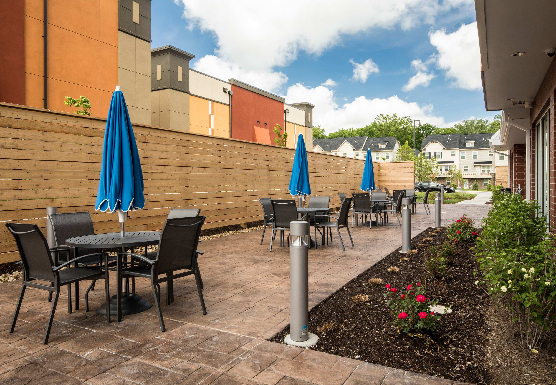 Fairfield Inn & Suites by Marriott Pittsburgh North/McCandless Crossing image 6