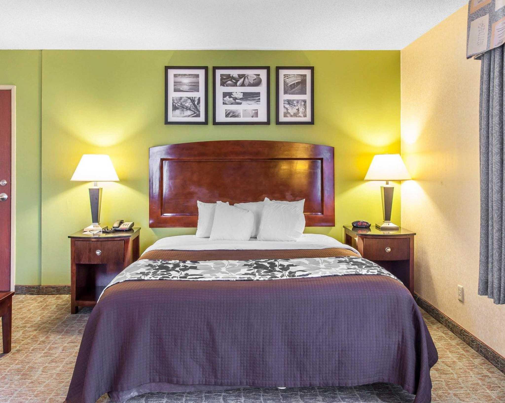 Sleep Inn & Suites Upper Marlboro near Andrews AFB image 8