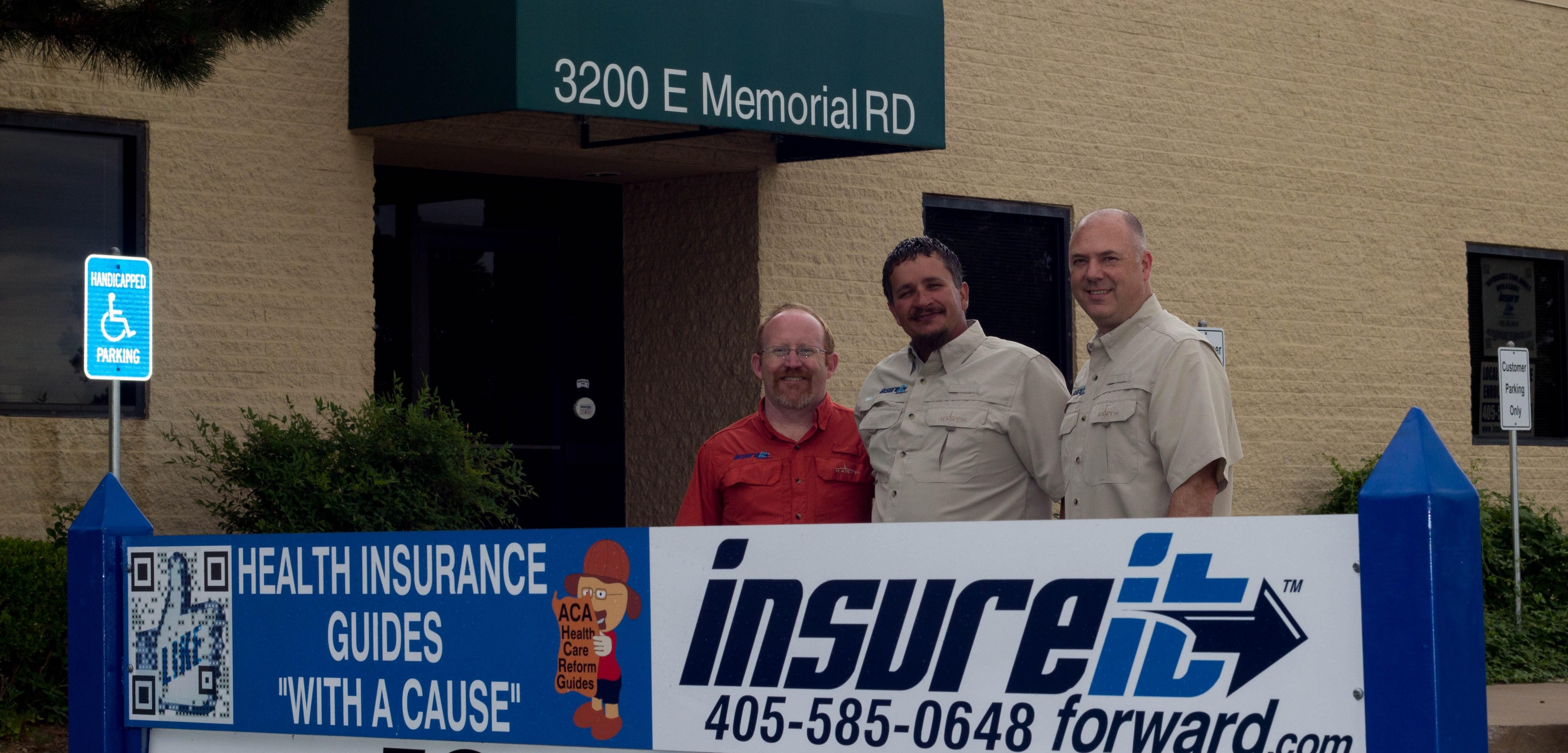 Insure It Forward, Inc. image 2