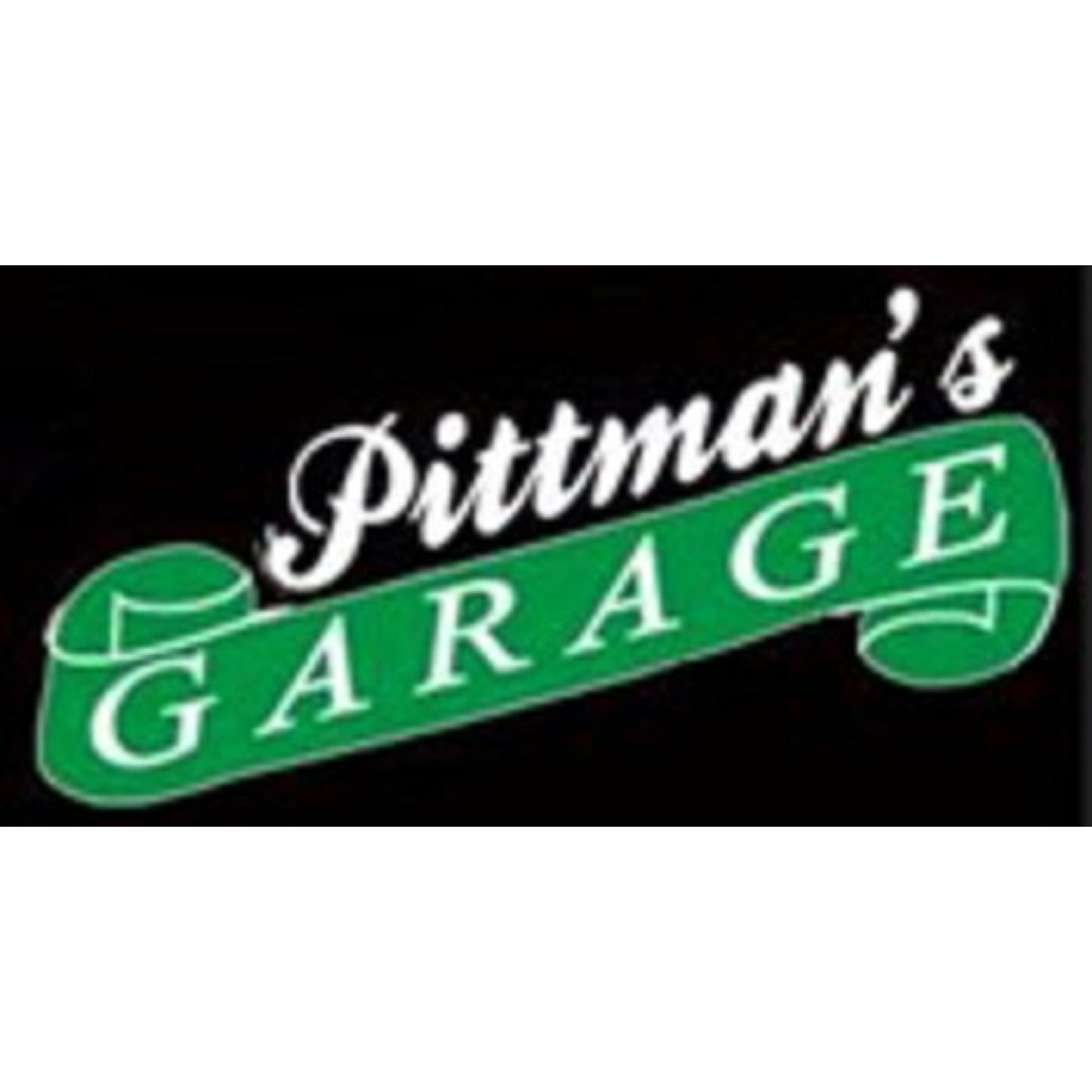 Pittmans Garage