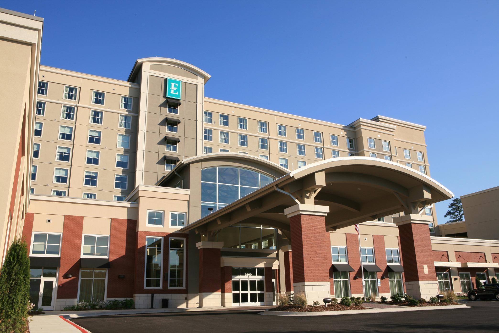 Embassy Suites by Hilton Birmingham Hoover image 1