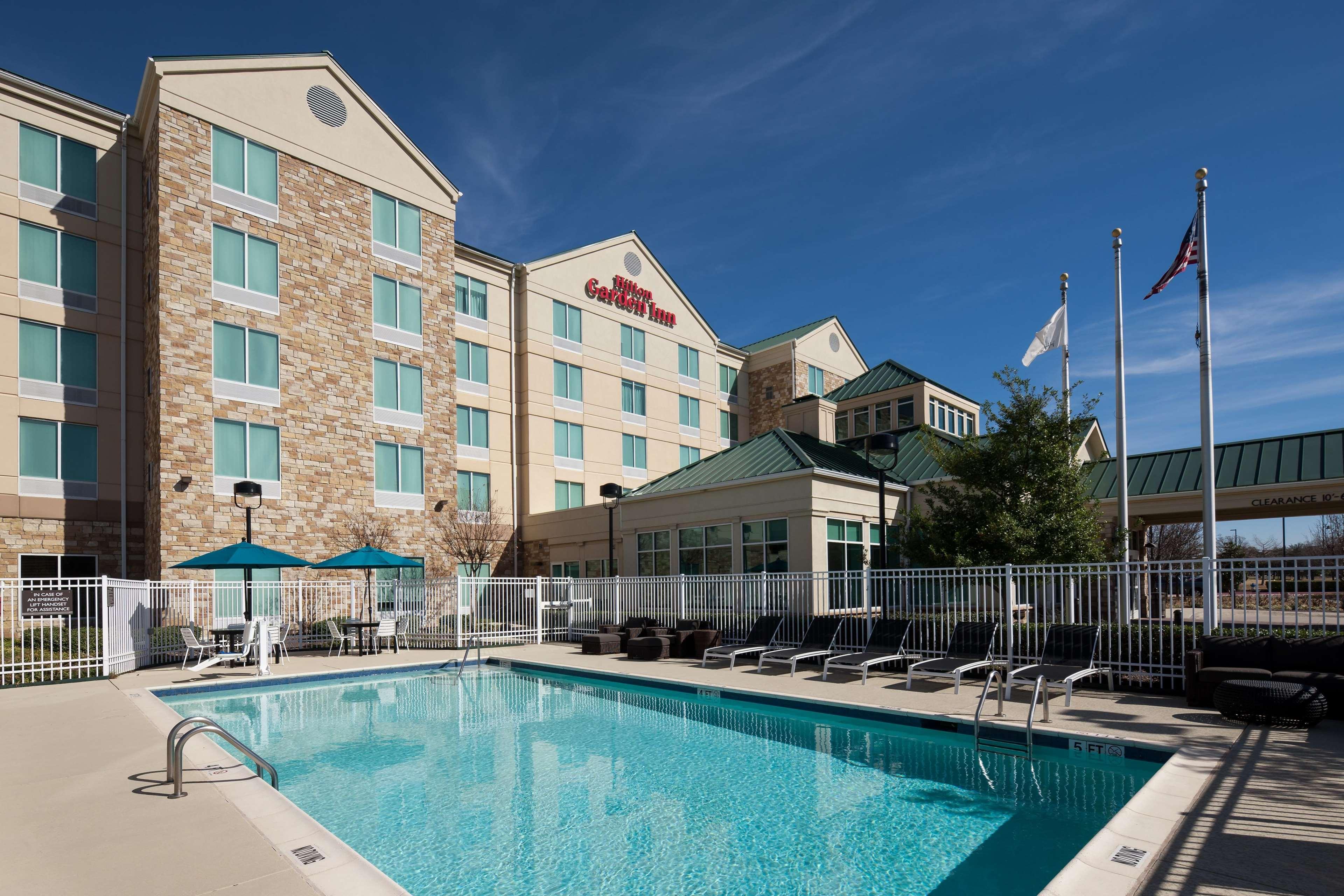 Hilton Garden Inn Frisco image 1