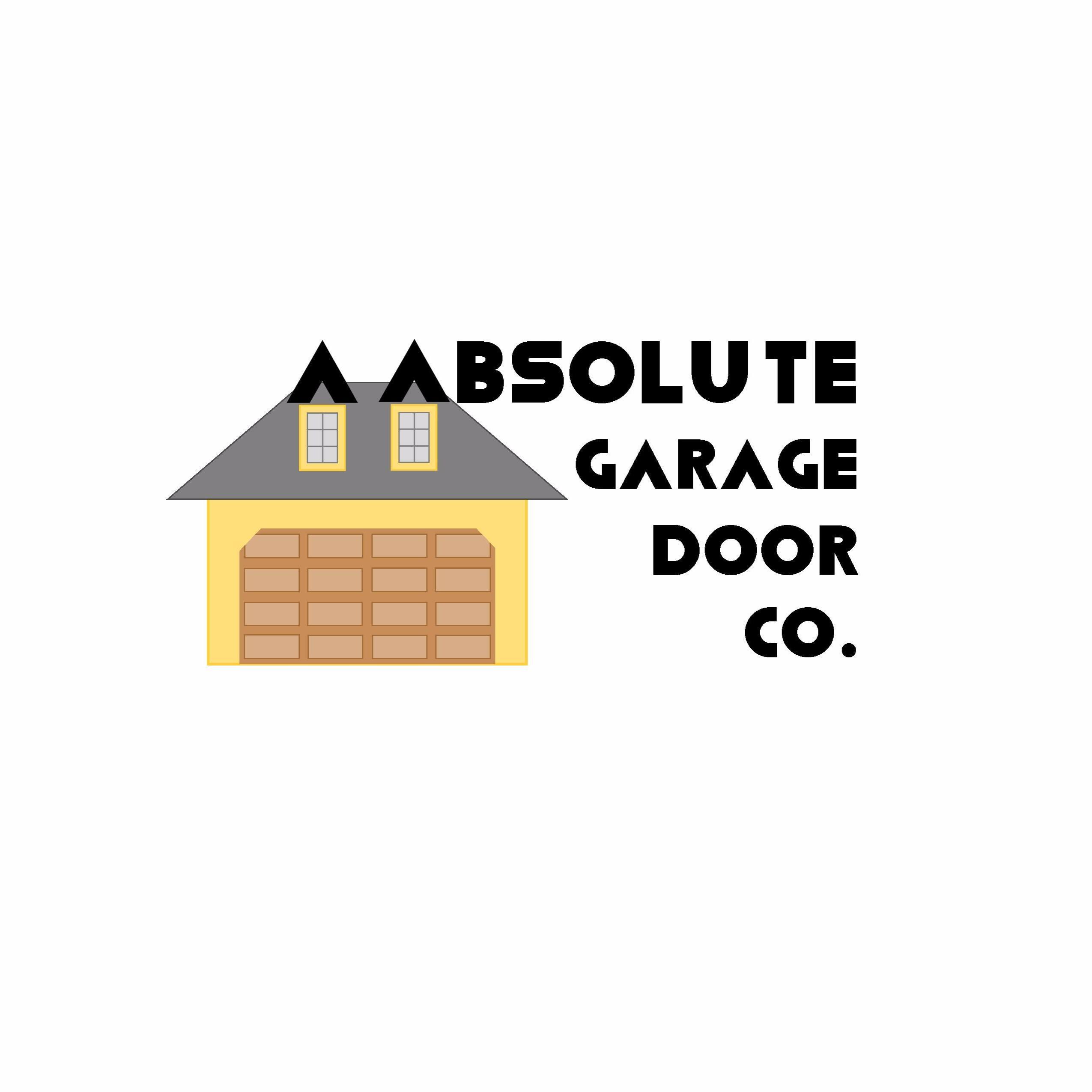 A Absolute Garage Door Co