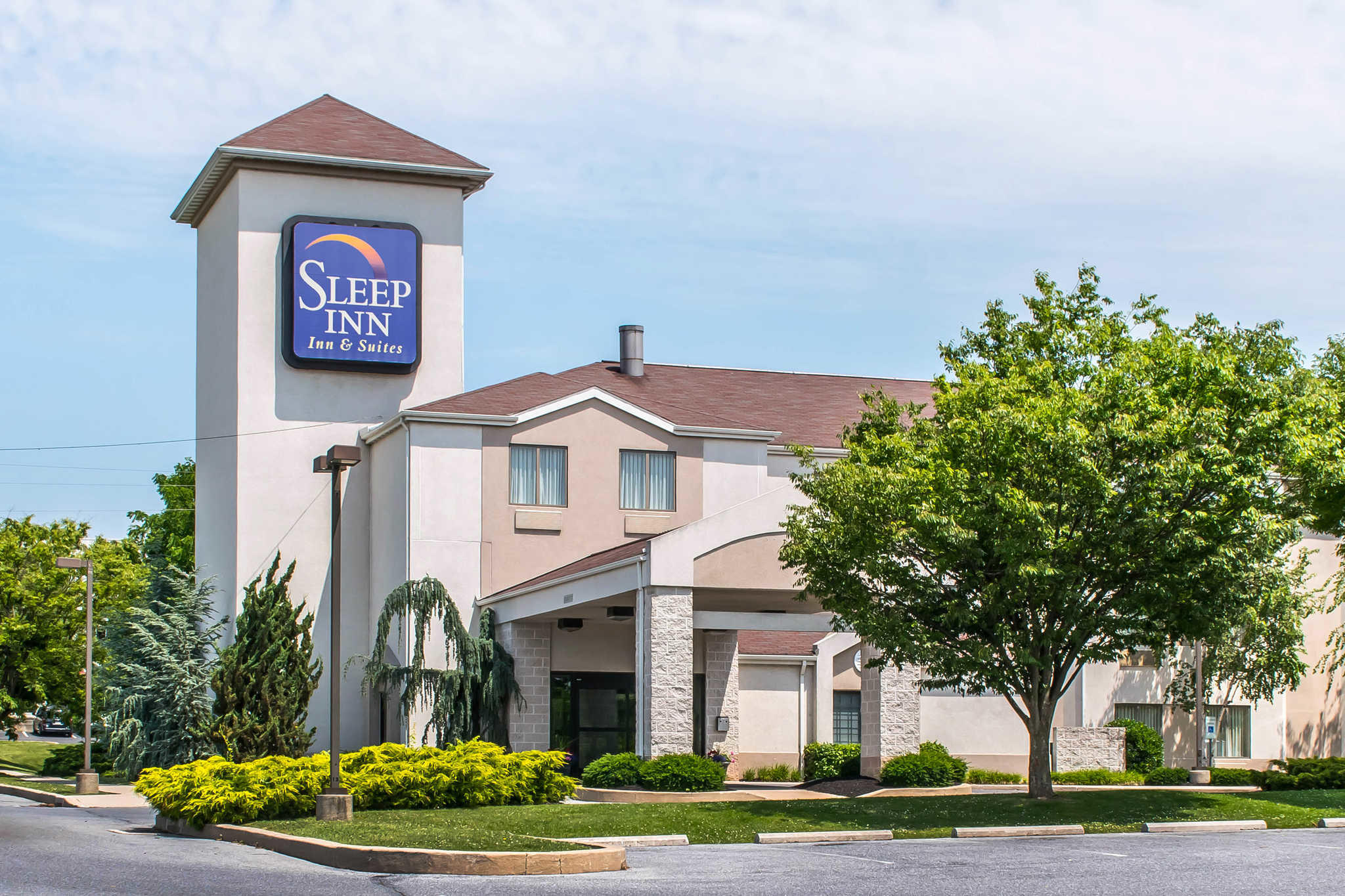 Sleep Inn & Suites of Lancaster County image 2