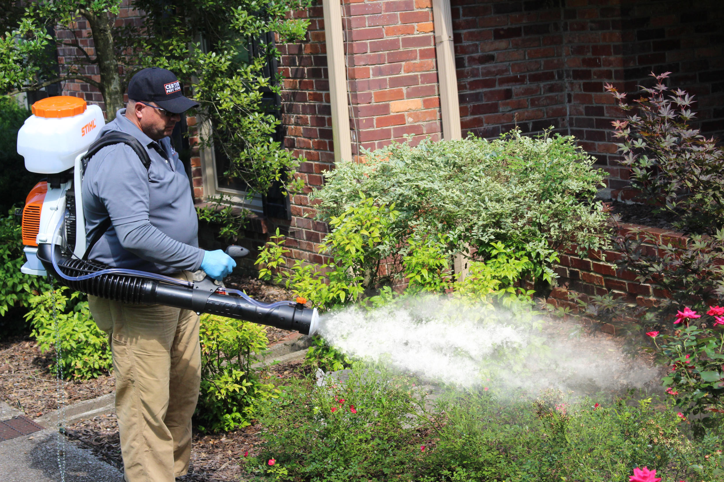 Certified Pest Control image 4
