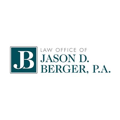 Law Office Of Jason D Berger, P.A