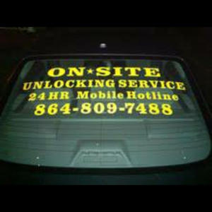 Onsite Car and House Unlocking Service image 0