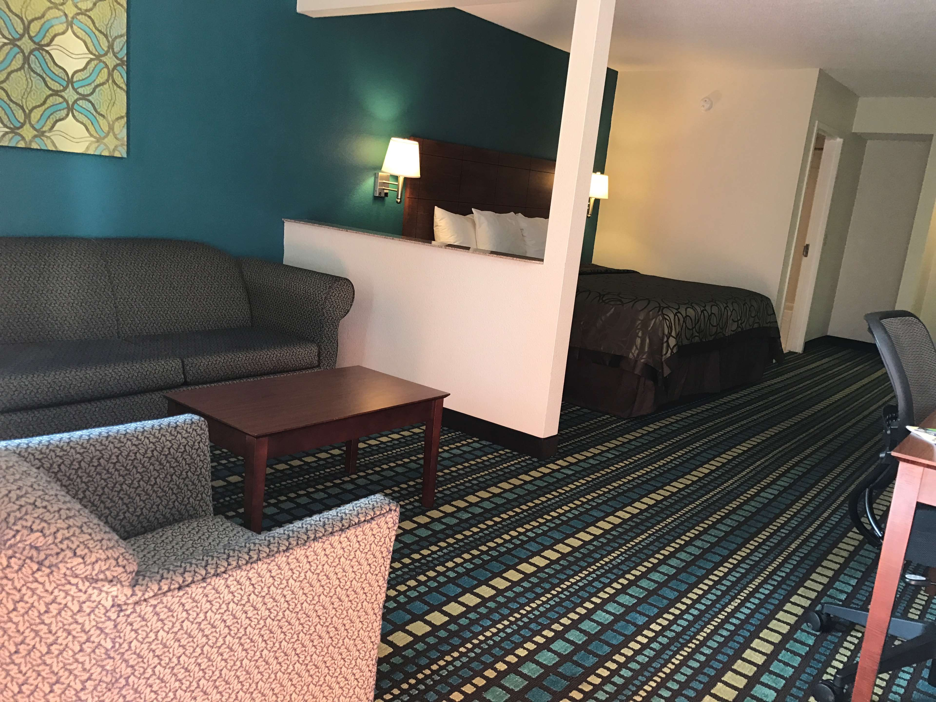 Best Western Tallahassee-Downtown Inn & Suites image 13