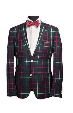 Mr. Killion Men's Clothing & Tuxedo Rentals image 0