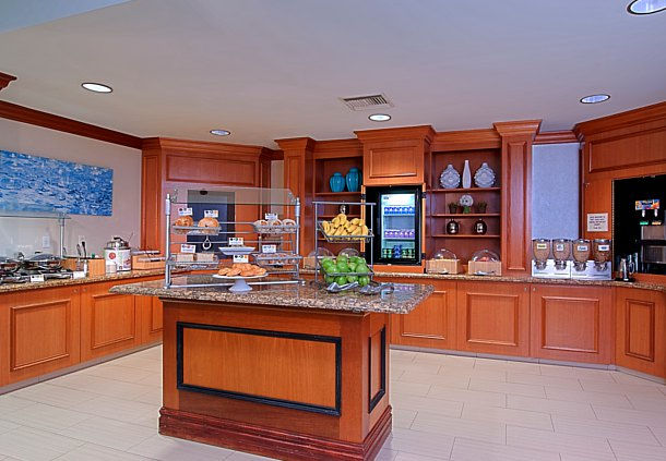 SpringHill Suites by Marriott Tampa Westshore Airport image 5