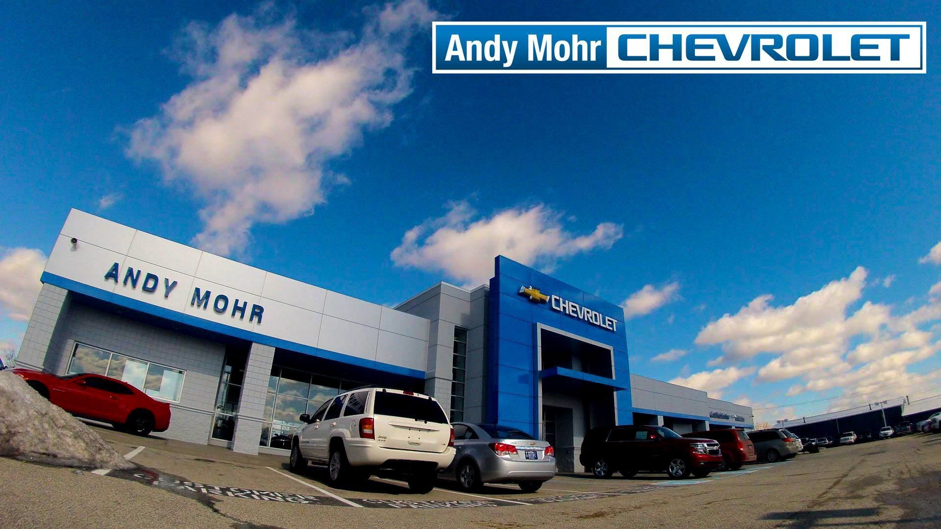 andy mohr chevrolet plainfield in company profile. Black Bedroom Furniture Sets. Home Design Ideas