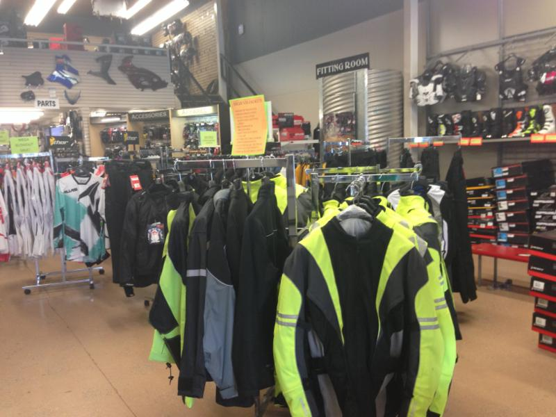 Rivercity Cycle Ltd in Kamloops: Clothing & Accessories