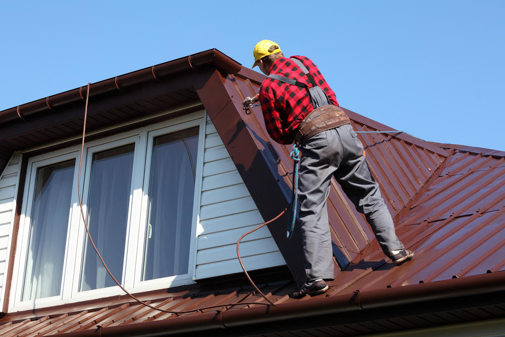 Jaca Roofing & Property Services
