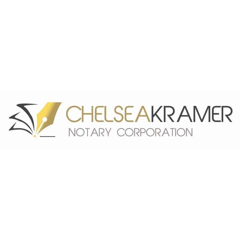 Chelsea Kramer Notary Corp