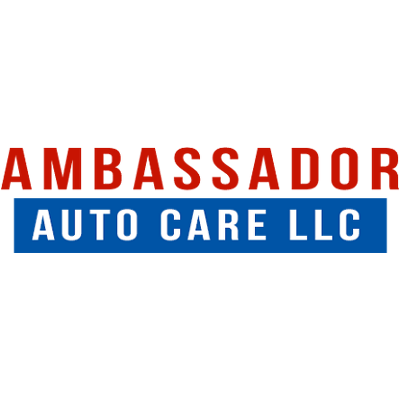 ambassador auto care LLC