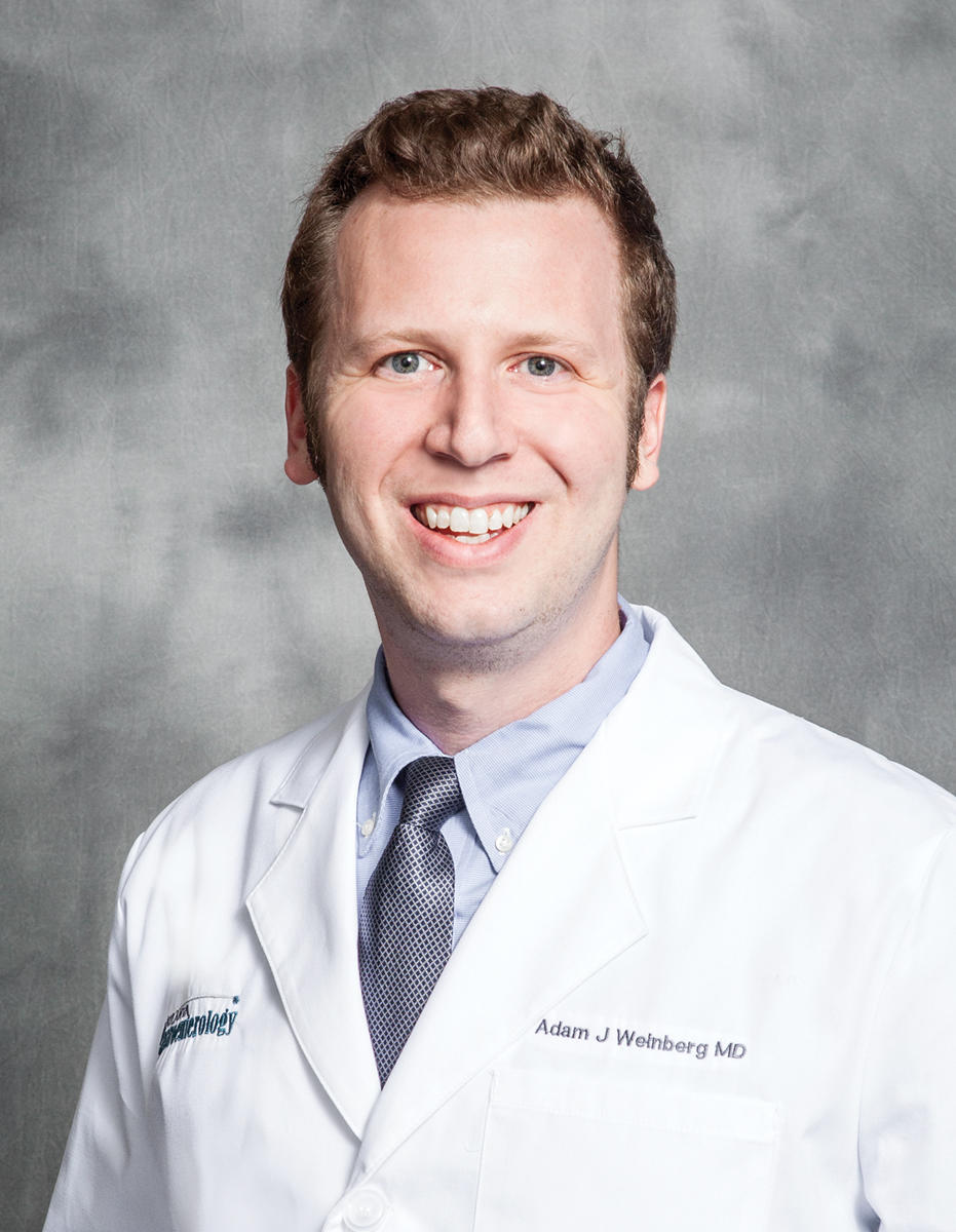 Image For Dr. Adam J. Weinberg MD