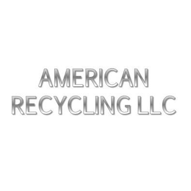 American Recycling LLC
