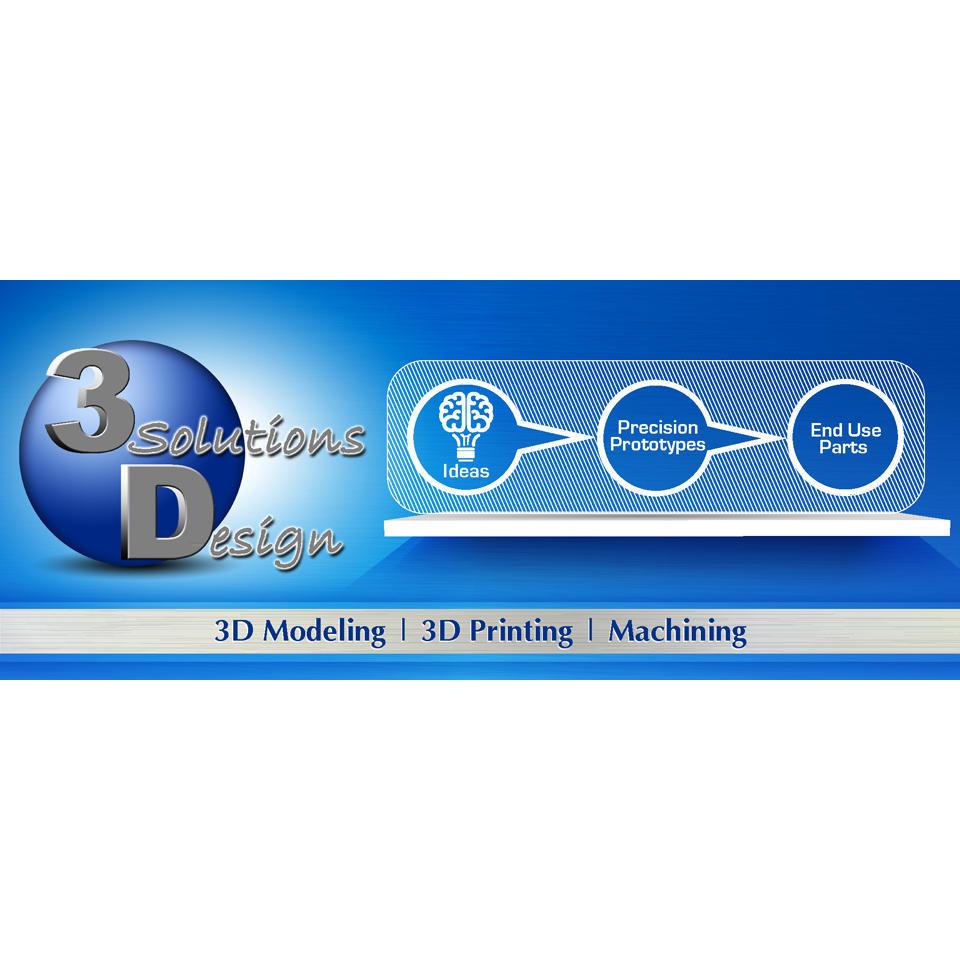 3 Solutions Design image 3