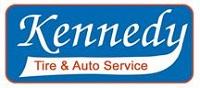 Kennedy Tire & Auto Service image 0