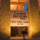 Control Services Inc image 1