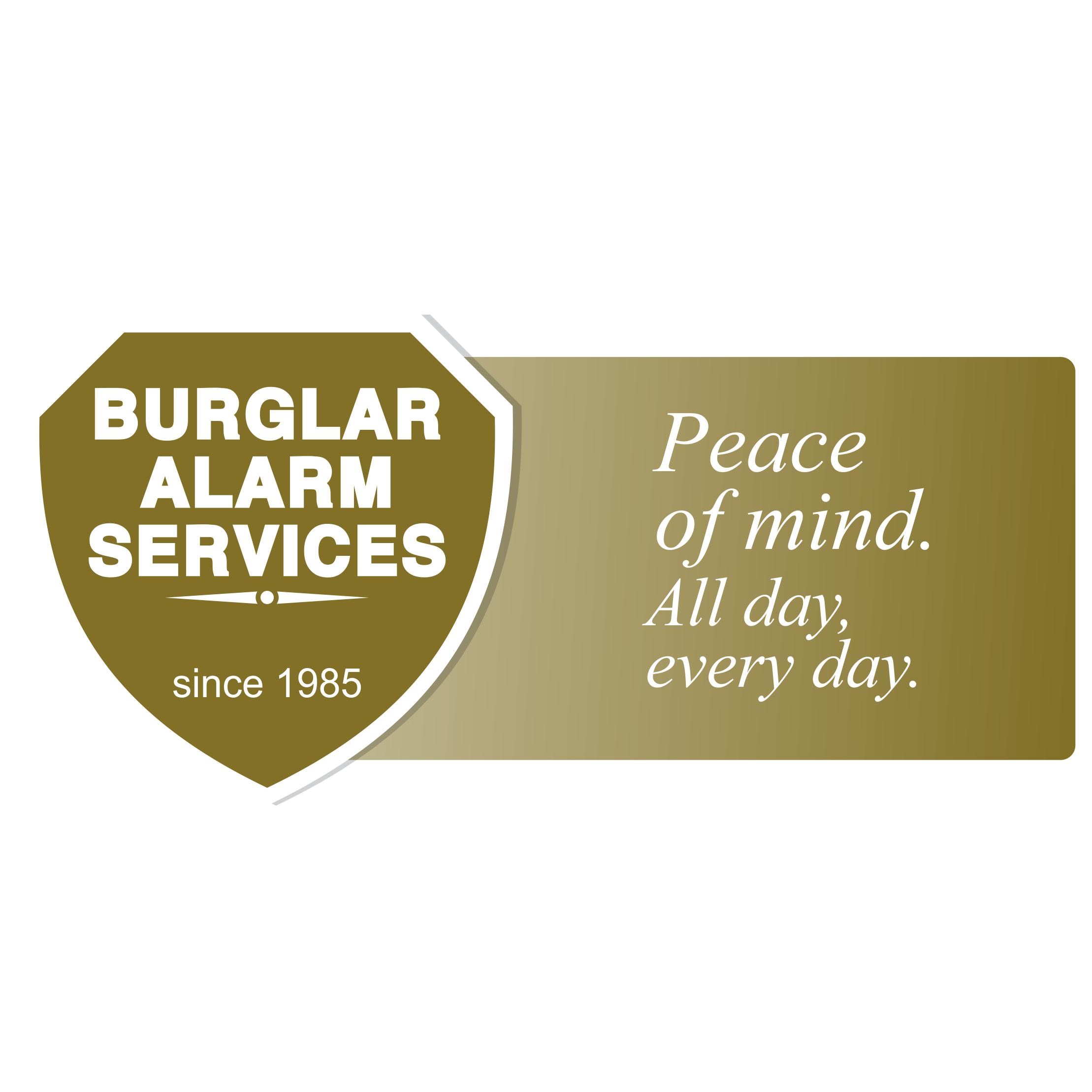 Burglar Alarm Services, Inc.