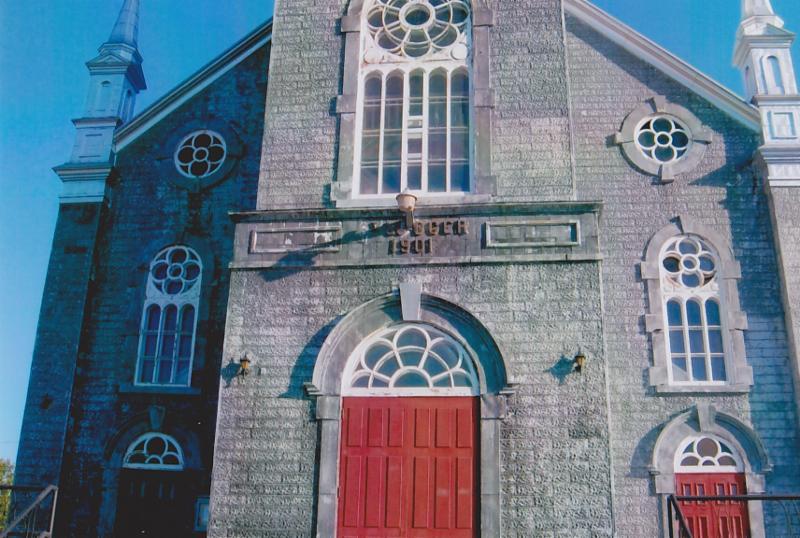 Les Peinture P S T Inc à Sainte-Marie
