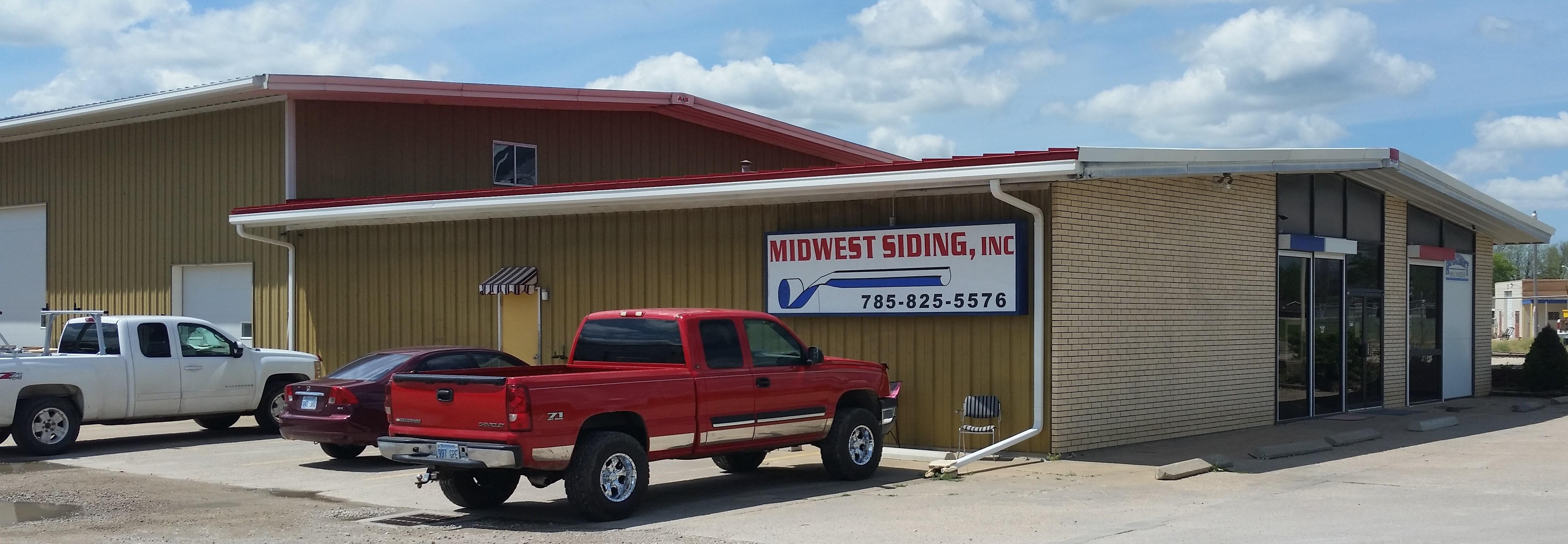 Midwest Siding Inc. image 0