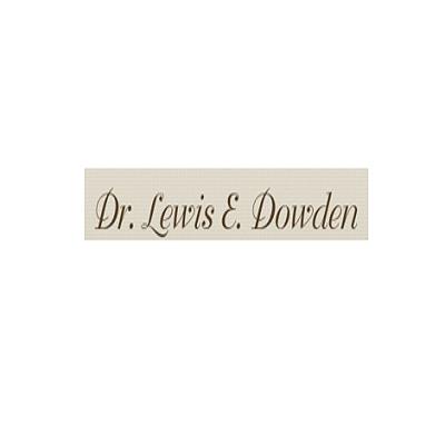 Dr. Lewis E. Dowden image 0