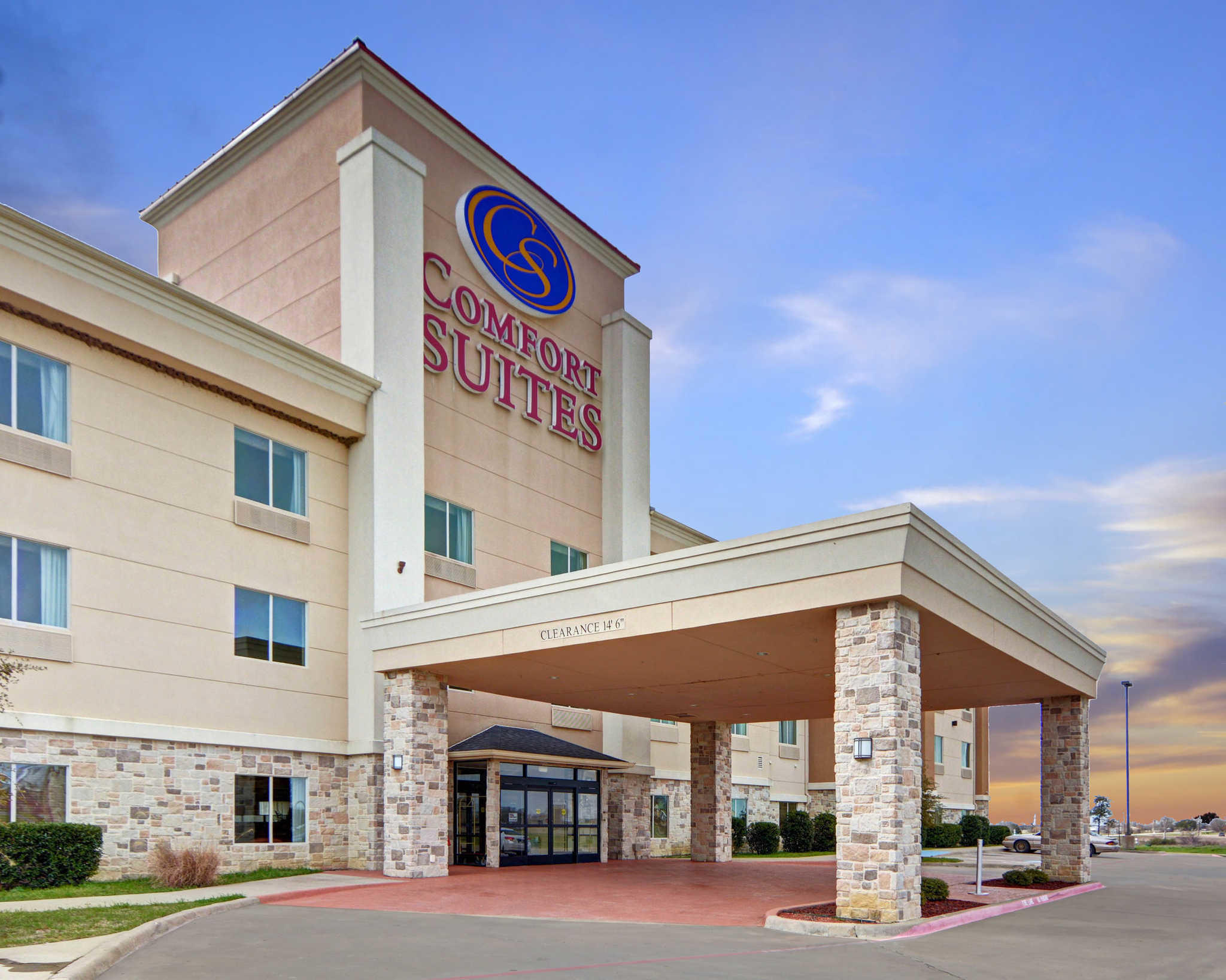 Hotels Near Mabank Tx