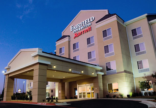 Fairfield Inn & Suites by Marriott Texarkana image 8