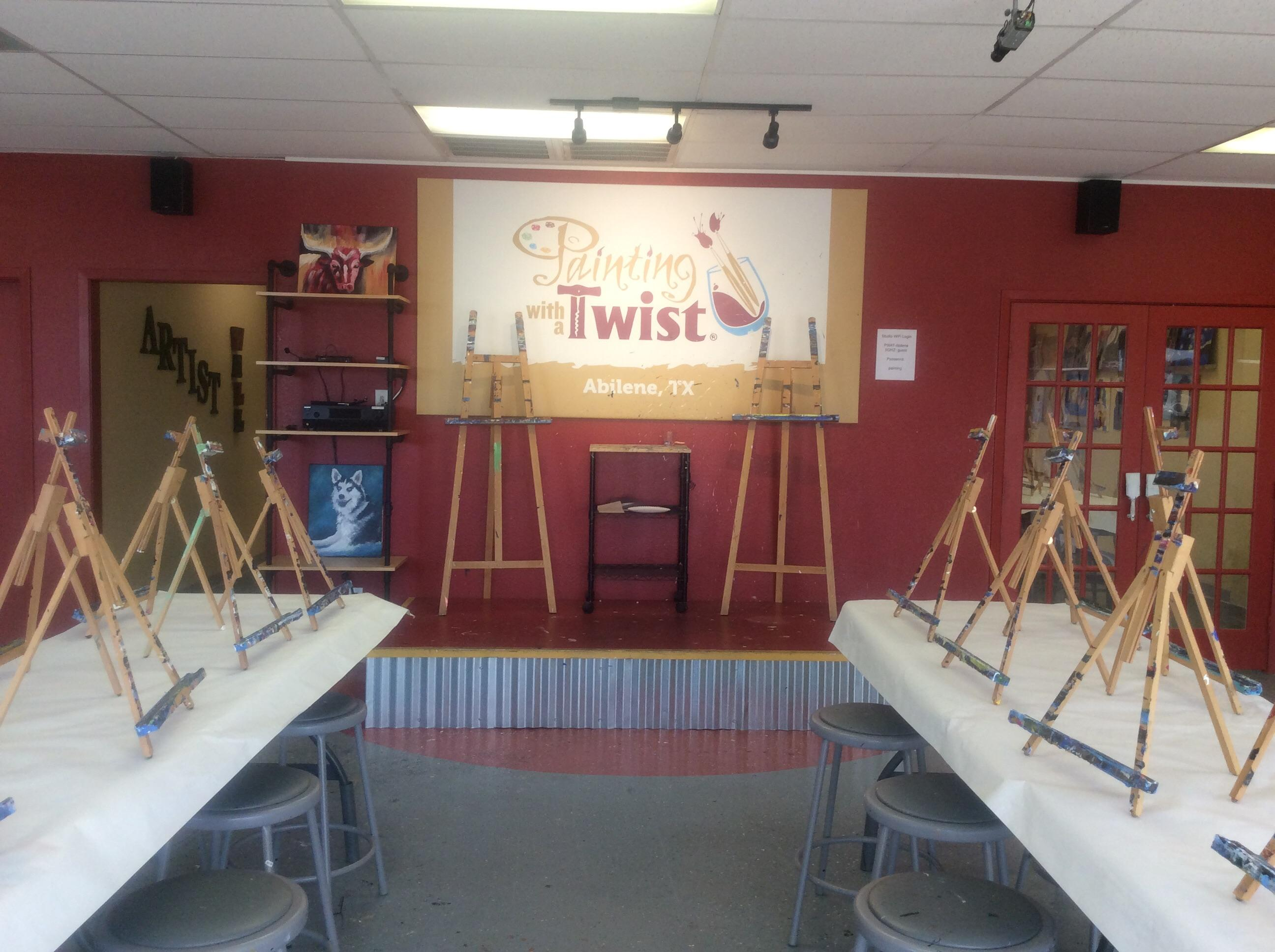 Painting with a twist charlotte nc coupons