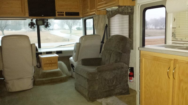 East Coast RV Rentals LLC image 1