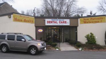 Webster Square Dental Care image 0