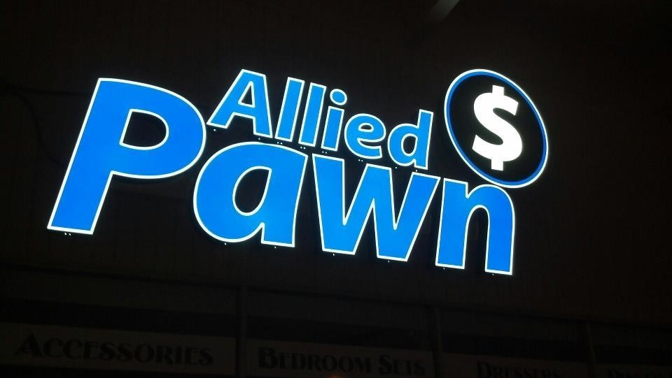 Allied Pawn Loans & Jewelry image 0