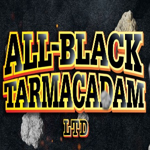 All Black Tarmacadam Ltd
