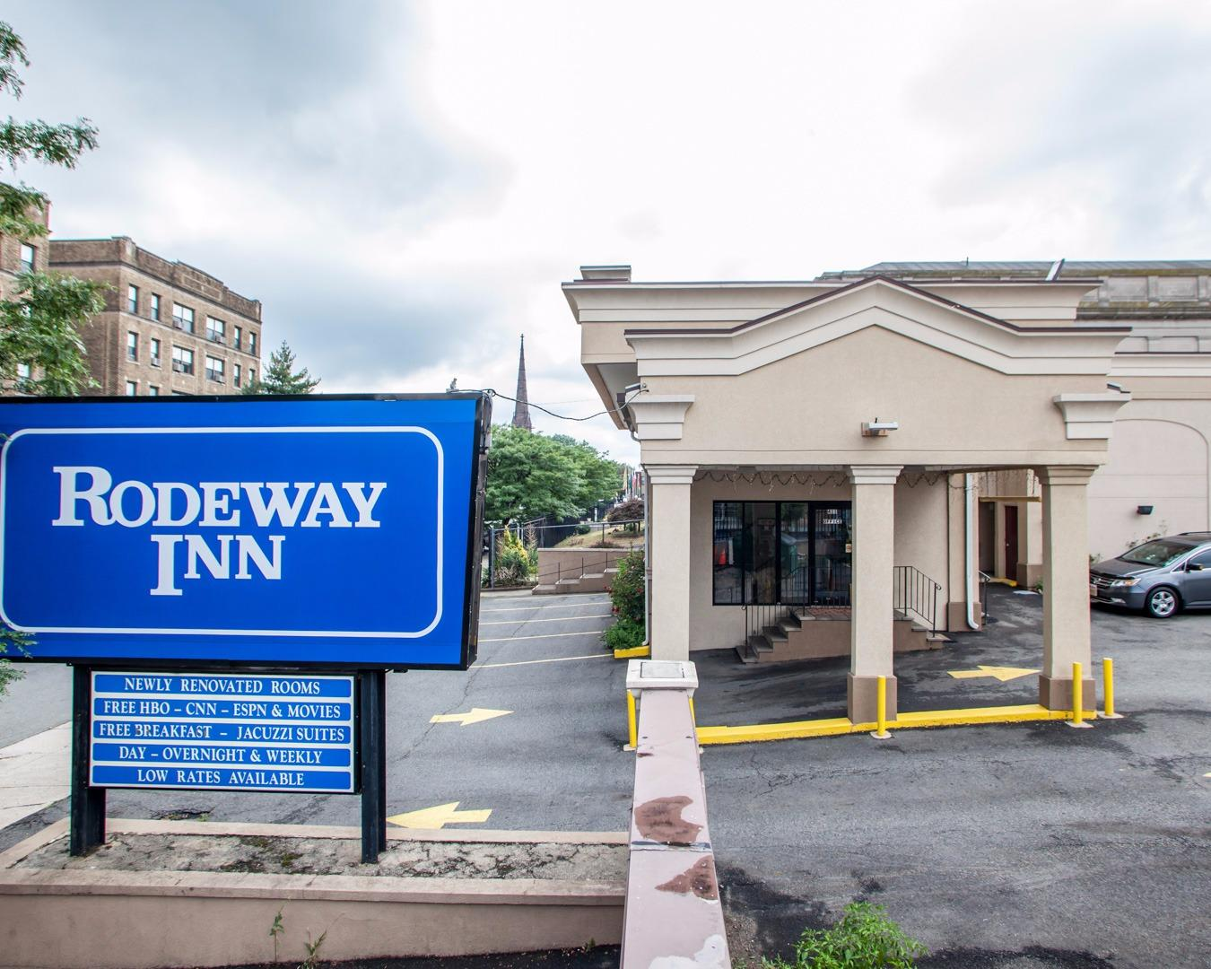 Motels Near Paterson Nj