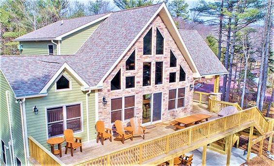 Pocono Mountain Rentals image 10