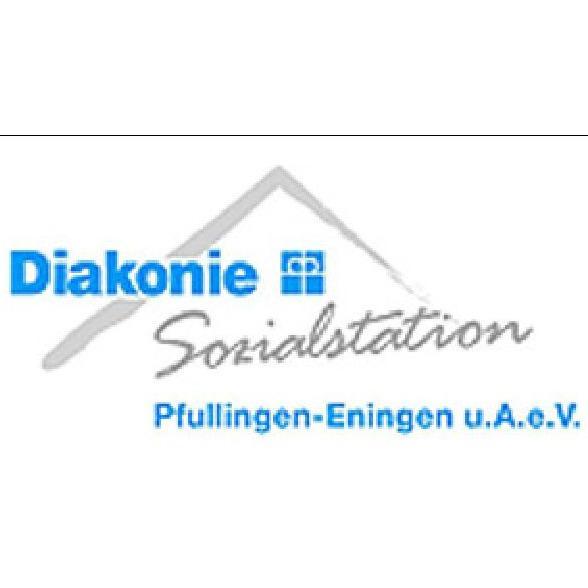 Logo von Diakonie-Sozialstation Pfullingen-Eningen u.A. e.V.