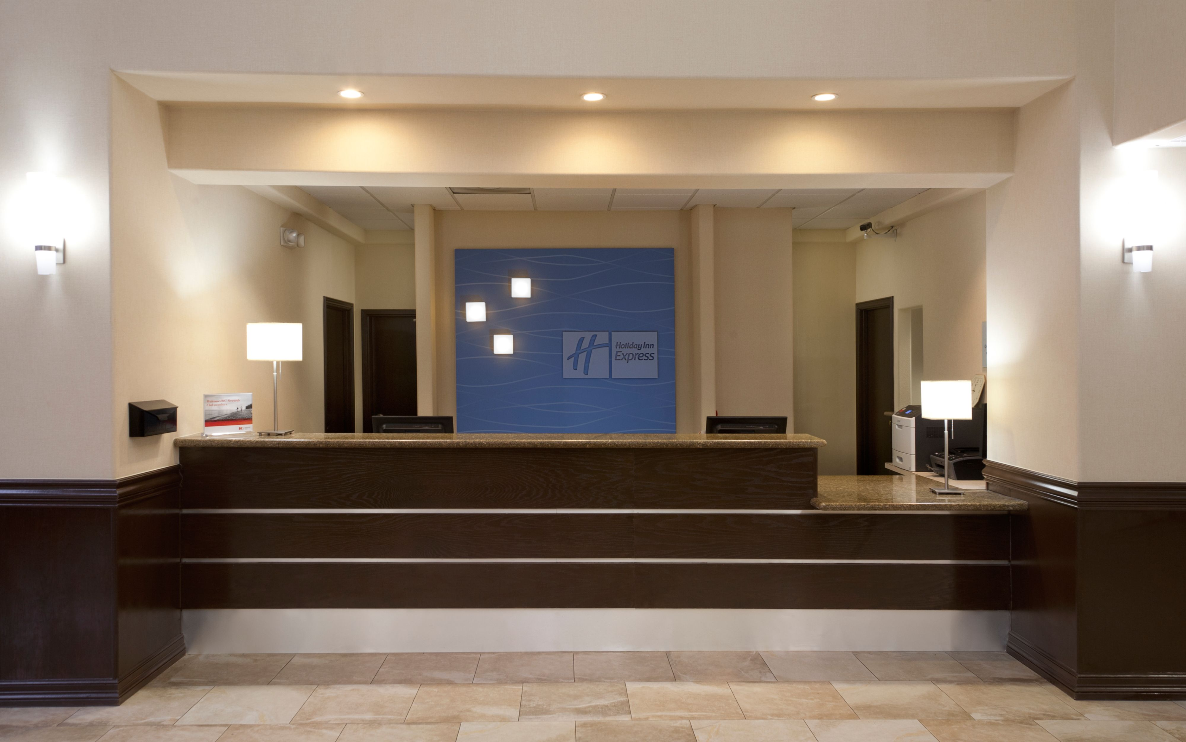 Holiday Inn Express & Suites Brownsville image 4