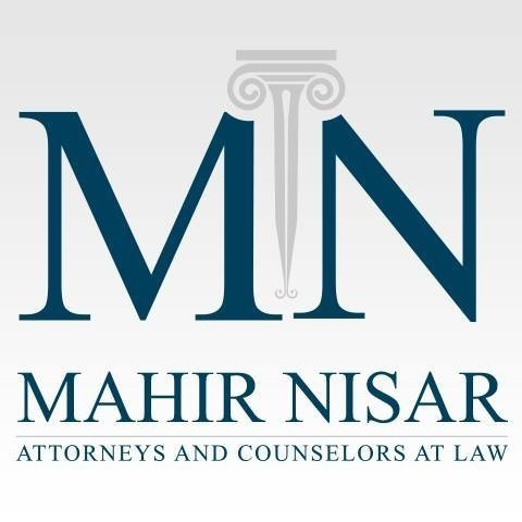 Mahir Nisar Attorney at Law